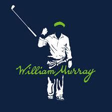 William Murray Golf